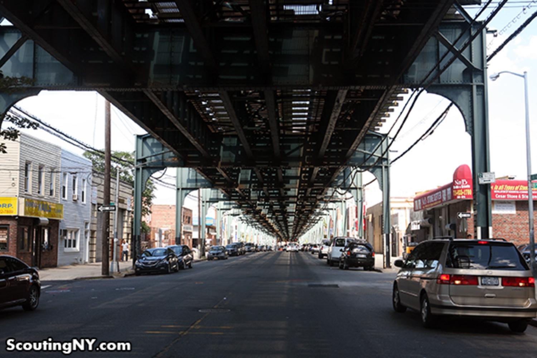 27a - 88th Street