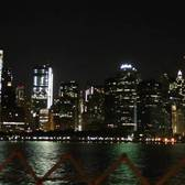 Staten Island Ferry: Late-night ride on the boat
