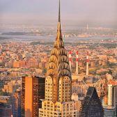 Chrysler Building, Manhattan.