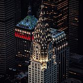 Chrysler Building, Midtown, Manahttan