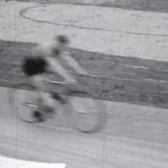 Bicycle Racing at Coney Island Velodrome - circa 1930
