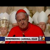 The Faithful Remember Former Archbishop Of New York Cardinal Edward Egan