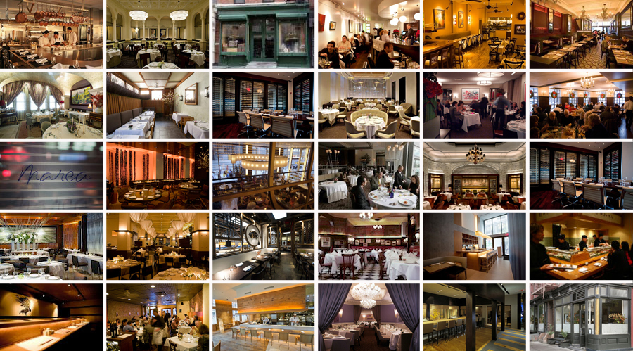 Cross Reference Of Nyc Restaurant Week And 2016 Michelin Star