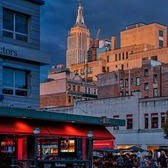 23rd Street, Chelsea, Manhattan