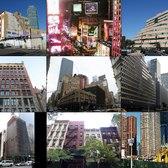 One year of New York demolitions: September 2014 to September 2015
