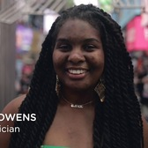 Jazz in Times Square 2019