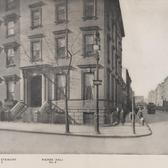 5th Avenue, from Washington Arch to West 8th Street, 1911
