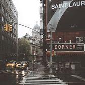 New York, New York. Photo via @arin.nyc #viewingnyc #newyorkcity #newyork