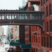 SERENE NYC - CITY PORTRAIT
