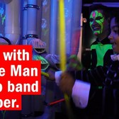 Blue Man Group | VIP Experience