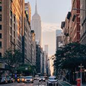 5th Avenue, Manhattan, New York