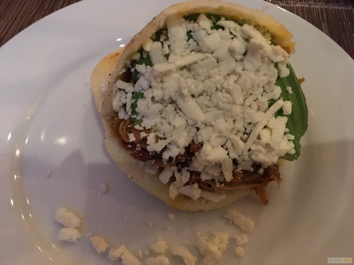 Mami Arepa | Arepas Cafe, Astoria