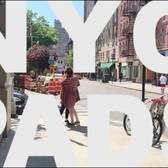 NYC Pads - Brendan Sagalow