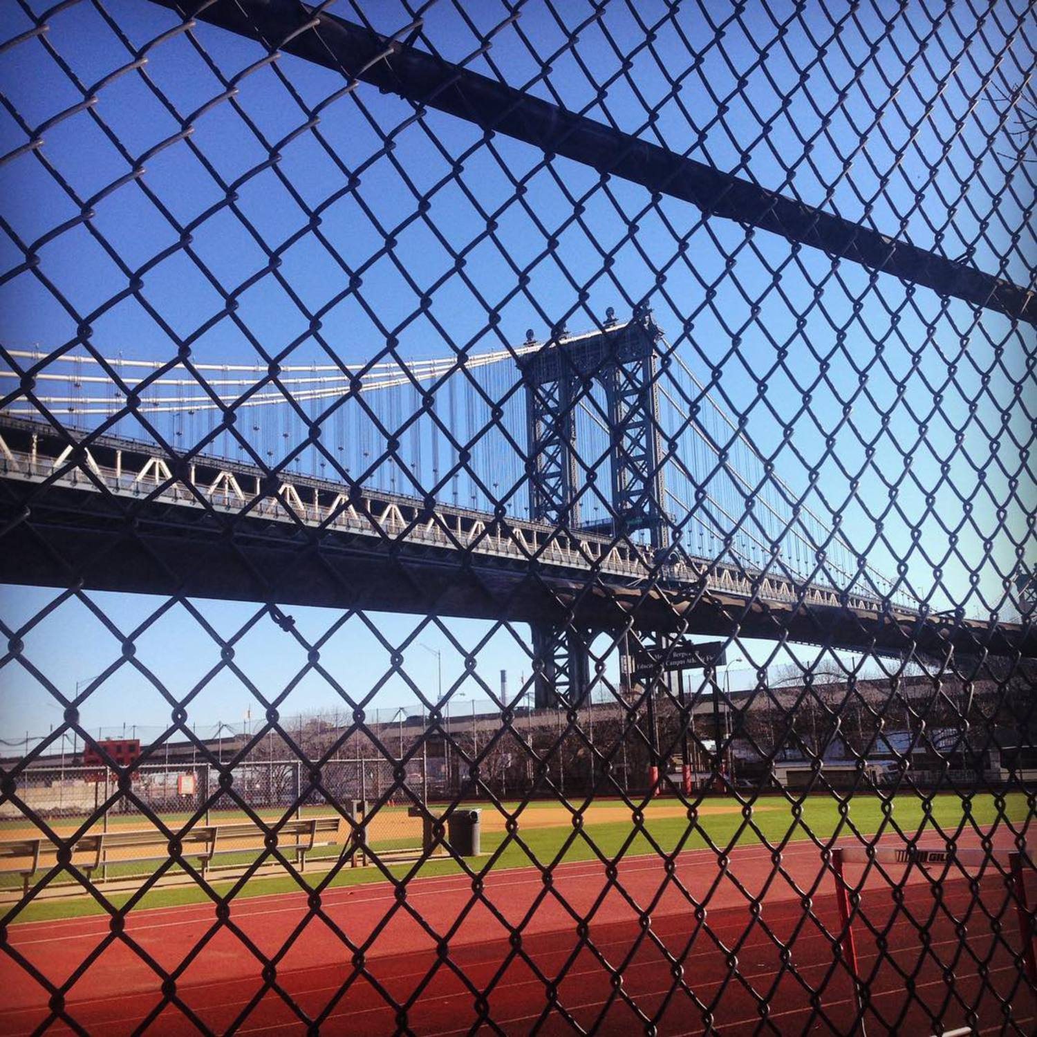 #nyc #manhattanbridge #instagood #holidays #vscocam #traveller #travelgram #instatravel #mytravelgram #adventure #travel