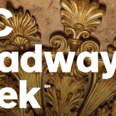 Broadway Week, Winter 2018