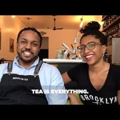 'Tea Is Everything' For Couple Behind Bed-Stuy Sanctuary Brooklyn Tea