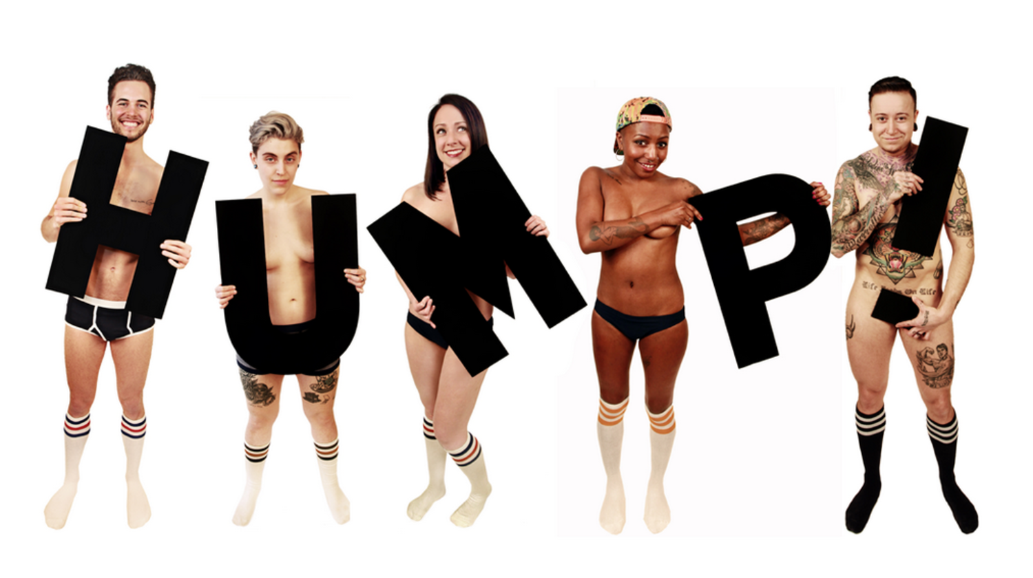 Dan Savage's Amateur Porn Festival, HUMP!, is Coming to Brooklyn