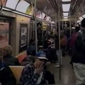 """Underground, Under Control"" NYC Transit Police 1995 Music by Phil Rubin Narr. by Paul Winfield"