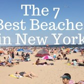 The 7 Best Beaches in New York