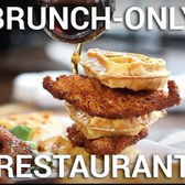 The Hottest Brunch in NYC is in a Staten Island Strip Mall
