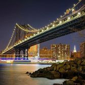 Photo via @derekhayn  Manhattan Bridge  #viewingnyc