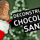 How Your Favorite Holiday Chocolate Is Made