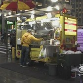 Health Department Expanding Letter Grading System To Food Carts, Trucks