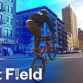 NYC Bike Crew Gains Instagram Fame with Crazy Street Tricks | NBC Left Field
