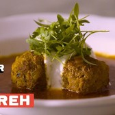 Brooklyn's Premier Persian Restaurant || Eat Seeker: Sofreh