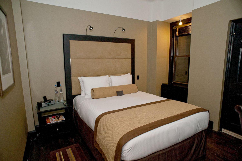 Mansfield Hotel- Midtown West