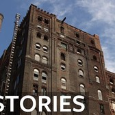 Redesigning the Domino Sugar Refinery | BK Stories