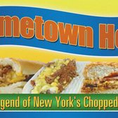 Hometown Hero: The Legend of New York's Chopped Cheese