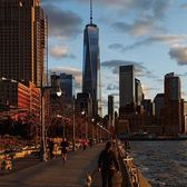 New York, New York. Photo via @afieldsnyc #viewingnyc #newyork #newyorkcity #nyc