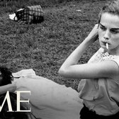 Photographer Bruce Davidson: Inside A 1950s Brooklyn Gang | TIME