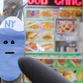 Microbes of New York