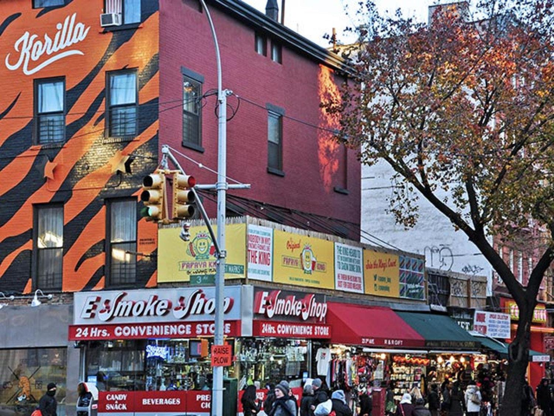 Korilla | Korilla, Korean-Mexican food in New York's East Village.
