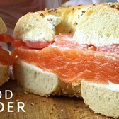 Why Russ & Daughters Has The Best Bagel In NYC