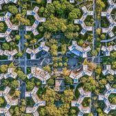 Queensbridge Houses, Long Island City, Queens
