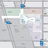 Underground Passageways in World Trade Center