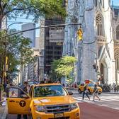 St Patricks Cathedral, Midtown, Manhattan