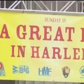 Celebrating the 47th annual Harlem Week