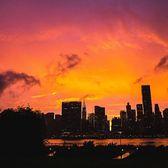 New York, New York. Photo via @ryanmillier #viewingnyc