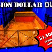 Million Dollar Dumps  | This dirt pile sold for $1.2 million in New York City