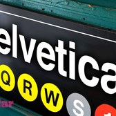 How The NYC Subway Was Saved By A Typeface - Cheddar Explains