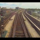 ᴴᴰ NYC Subway Timelapse - Lexington Avenue Line