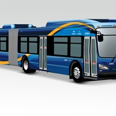 New State-of-the-Art MTA Buses