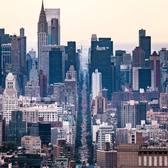 Park Avenue, Manhattan, New York. Photo via @craigsbeds #viewingnyc #newyork #newyorkcity #nyc