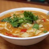 Lhasa Fast Food | ThenThuk