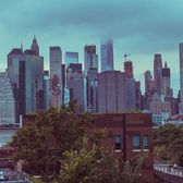 New York, New York. Photo via @storrybook #viewingnyc #newyorkcity #newyork