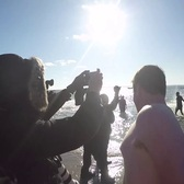 2018 Coney Island Polar Plunge